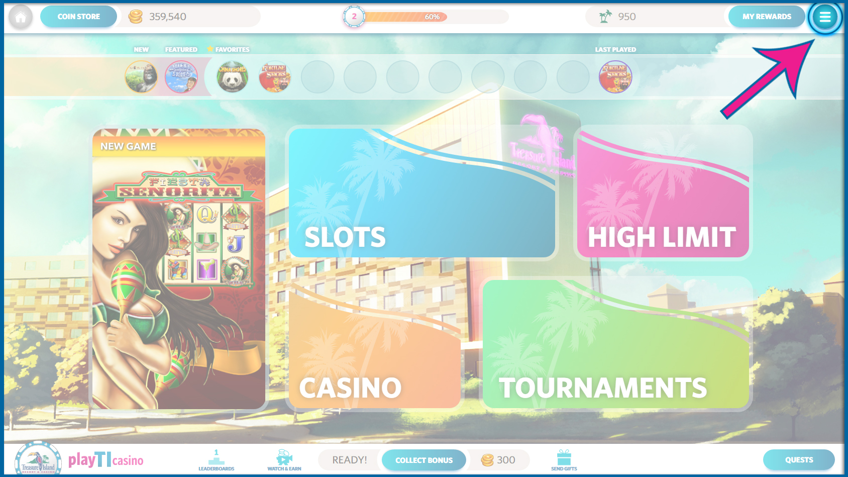 How to Redeem a Free Promo Code – PlayTICasino Help Center